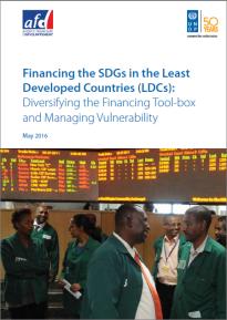LDC report cover